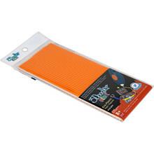 Набір стержнів для 3D-ручки 3Doodler Start (оранжевий, 24 шт)