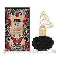 Anna Sui La Nuit De Boheme Edp 30ml, Женские, Парфюмированная Вода, Интернет-Магазин Parisparfum.com.ua  - Ори