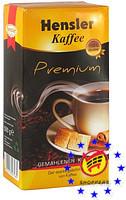 Hensler Kaffee Premium 500 г