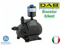Booster Silent - Автоматическая самовсасывающая станция повышения давления