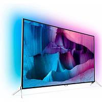 Телевизор Philips 49PUS6561 (PMR 1800Гц, Ultra HD, Smart, Wi-Fi, DVB-T2/S2)