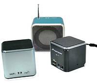 Портативная колонка AF Digital Speaker AF-17 – большие возможности при компактных размерах!