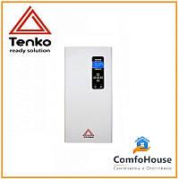 Электрический котел Tenko ПРЕМИУМ (ПКЕ) 4,5 кВт 380 В (настенный, с насосом), фото 1