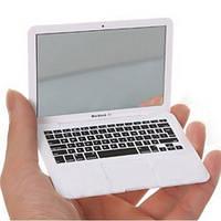 Зеркало в виде «Apple MacBook»