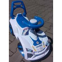 Машинка для катания Ламбо 021 Орион