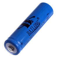Аккумулятор Li-ion Bailong 18650 purple 8800mAh