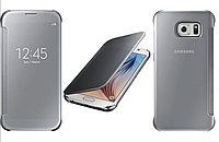 Чехол оригинальный Samsung Galaxy S6 G920 S View Cover black