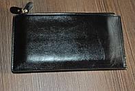 Мужской клатч портмоне бумажник, Yang Fan