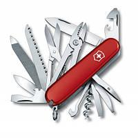 Ніж Victorinox Handyman 1.3773 червоний, фото 1