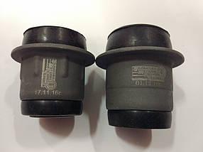 Сайлентблоки ВАЗ 2101-2107 БМРТ полный кт-8 шт., фото 3