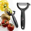 Нож для чистки томатов и киви Victorinox 7.6079 серрейтор