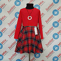 Детские нарядные платья для девочек оптом Alessia