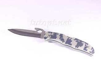 Складной нож Spyderco VG-10 A15