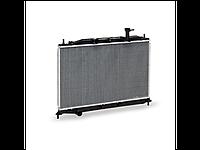 320-1301.010-01 Радиатор водяной МТЗ-320, дв. LPW-1503, MMZ-3LD (5-ти рядн.)