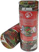 """Крышка твист TWIST-OFF Ø 66 мм для майонезных банок с цветной литографией """"Слобожанка"""" 2 сорт, фото 1"""