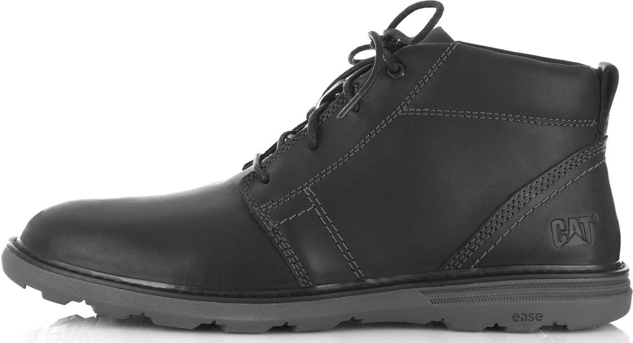 Ботинки мужские CATERPILLAR TREY FLEECE (P721897)