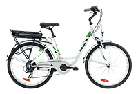 Электровелосипед ITALWIN NUVOLA