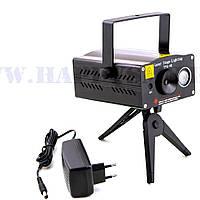Laser Stage Lighting YTSL-02 – лазерная установка для вечерних шоу
