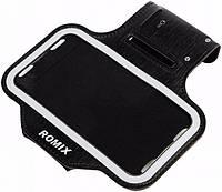Сумка Romix RH07 Touch Screen Armband Case 5.5