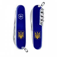Нож Victorinox Spartan Ukraine 1.3603.7R2, фото 1