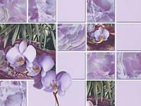 Обои влагостойкие мойка Орхидея 8124-06