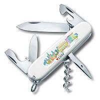 Нож Victorinox Spartan Lviv 1.3603.7R2