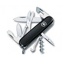 Нож Victorinox Climber 1.3703.3 черный