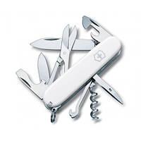 Нож Victorinox Climber 1.3703.7 белый, фото 1