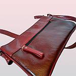 Клатч cherry 30х17х4 см, фото 4