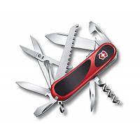 """Нож Victorinox Delemont """"EvoGrip S17"""" 2.3913.SC"""