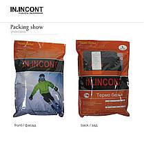 Мужские термо кальсоны  с мех  Марка «IN.INCONT» Арт.3827, фото 3