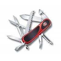 "Нож Victorinox Delemont ""EvoGrip 18"" 2.4913.CB1"