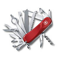 "Нож Victorinox Delemont ""Evolution 28"" 2.5383.E"