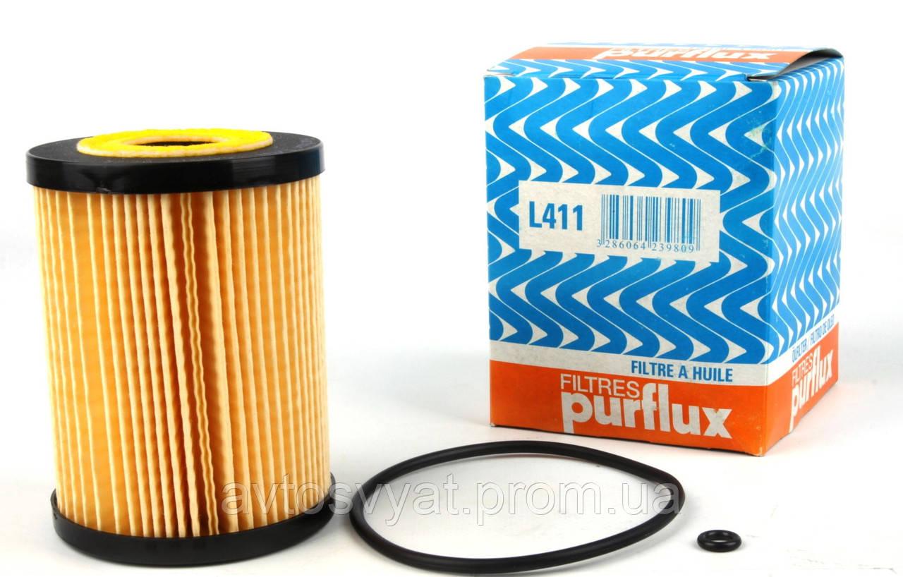 Фильтр масла 3.0CDI Sprinter/Vito (639) 06-/MB PKW