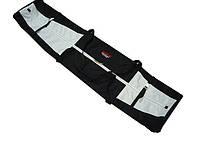Чехол для лыж (легкий) премиум 145-160 см.