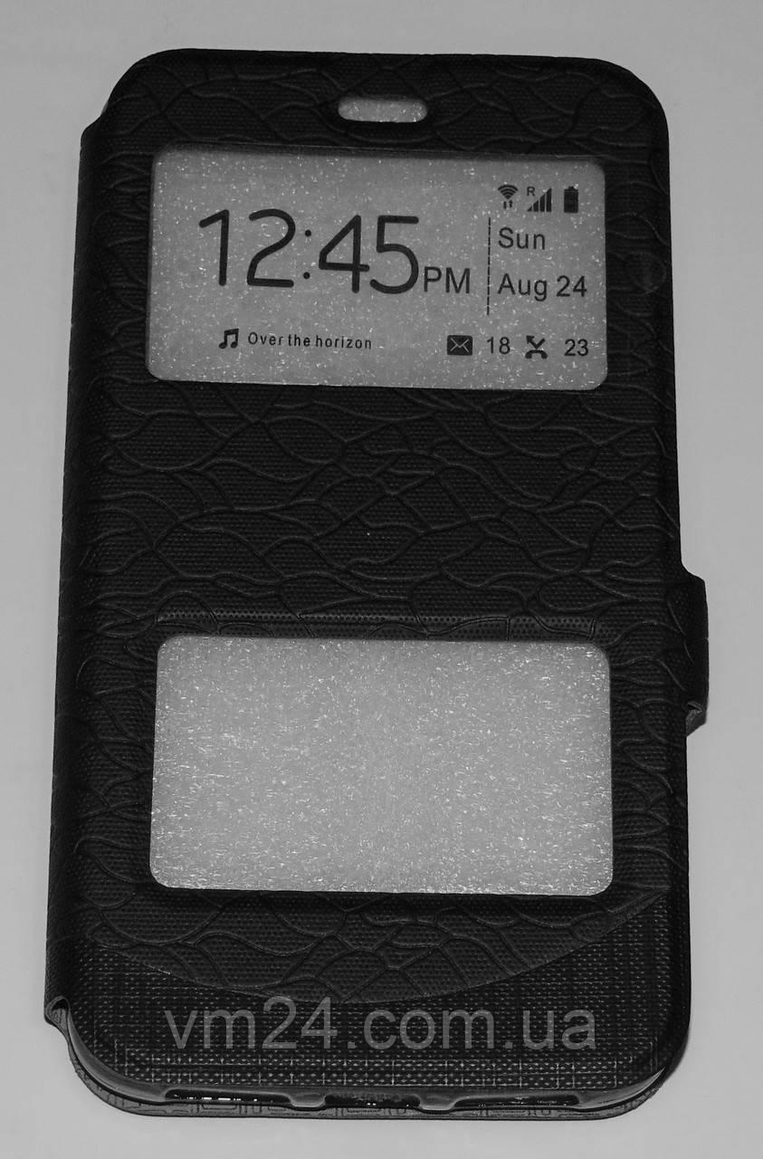 Чохол-книга Wave Cover Xiaomi Redmi note 4X чорний