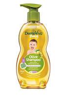 Шампунь детский с оливковым маслом Dabur, 200мл