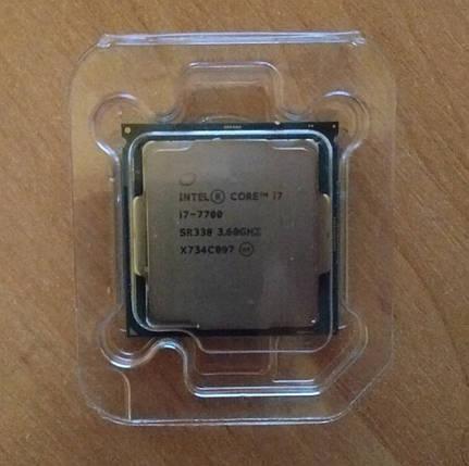Процессор Intel Core i7-7700 (BX80677I77700), фото 2