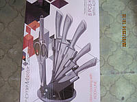 Металлические ножи