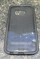 Чехол-бампер Platinum PT-MGS6CAP2B Samsung Galaxy S6