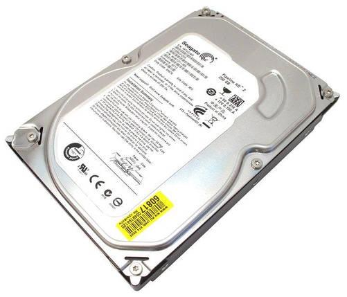Жесткий диск 250 Гб Seagate Pipeline HD, SATA 2, 8Mb, 5900 rpm (ST3250312CS), винчестер 250 Gb, фото 2
