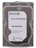 Жесткий диск для компьютера 2Tb i.norys, SATA2, 64Mb, 7200 rpm (INO-IHDD2000S2-D1-7264)