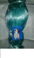 Сетевое полотно пингвин с 0.3 лески длина 150 м высота 75 ячей