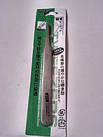 Пинцет радиотехнический GOOI TS-13, металлический