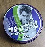 Глинка для волос BIOAOUA 100g (воск)
