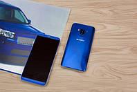 Bluboo S8 blue