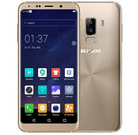 Bluboo S8 gold