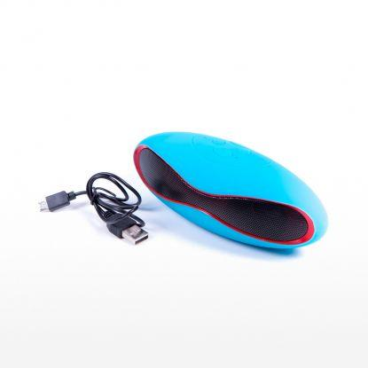 Портативная Bluetooth колонка Mini-X6 черная