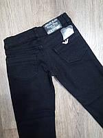 Детские теплые штаны для мальчика