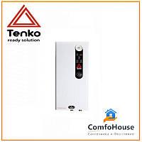 Электрический котел Tenko Стандарт 6 кВт 380 В (настенный, с насосом), фото 1
